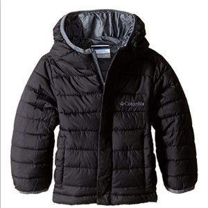 Columbia Powder Lite Puffer Coat